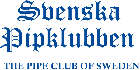 Svenska Pipklubben - The Pipe Club of Sweden